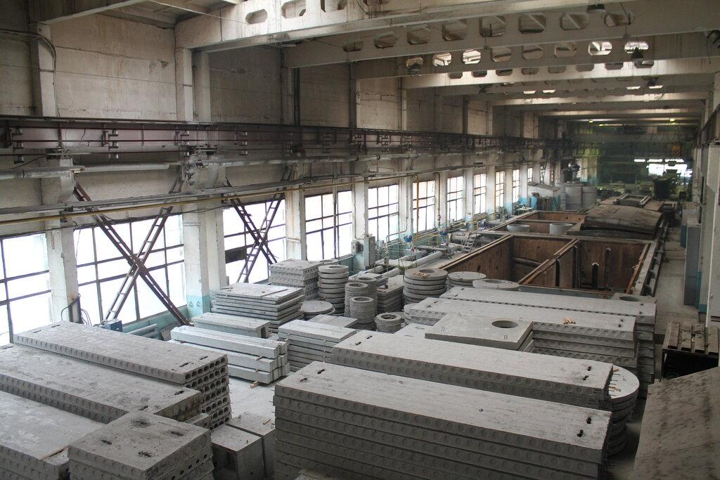 бетон от завода жбк
