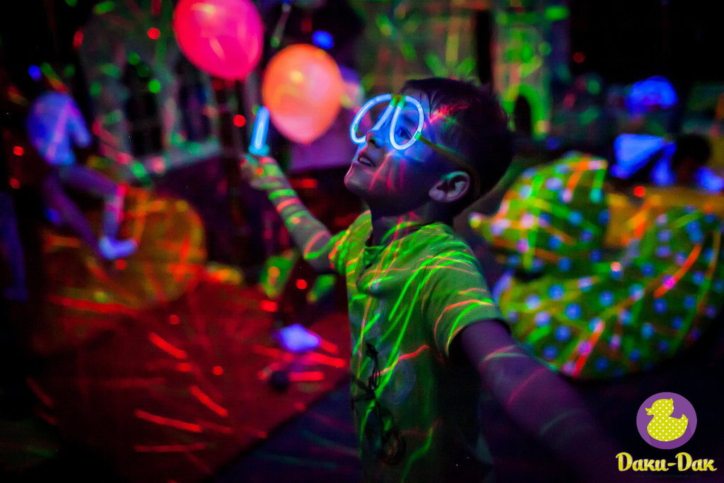 организация и проведение детских праздников — Даки-Дак — Новосибирск, фото №10
