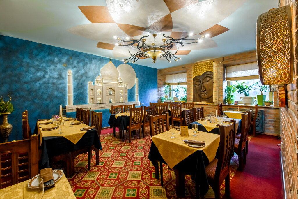 restaurant — Tandoor — Saint Petersburg, фото №3