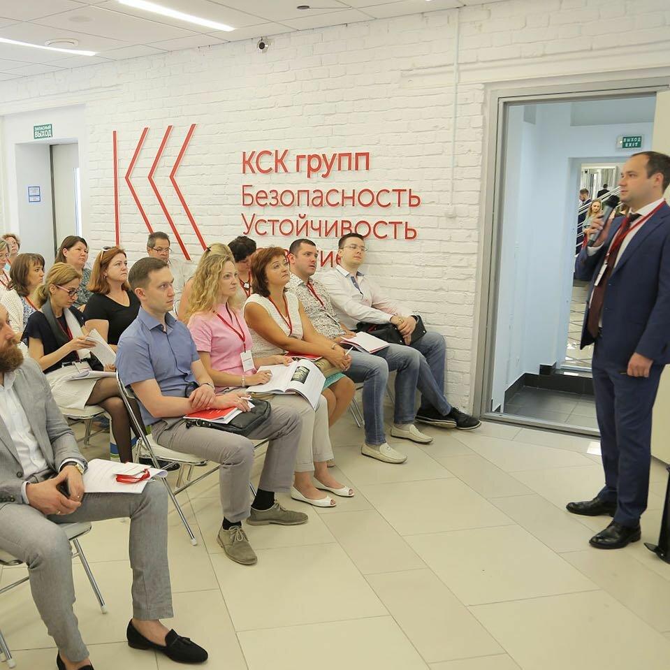 юридичні послуги — КСК групп — Москва, фото №5