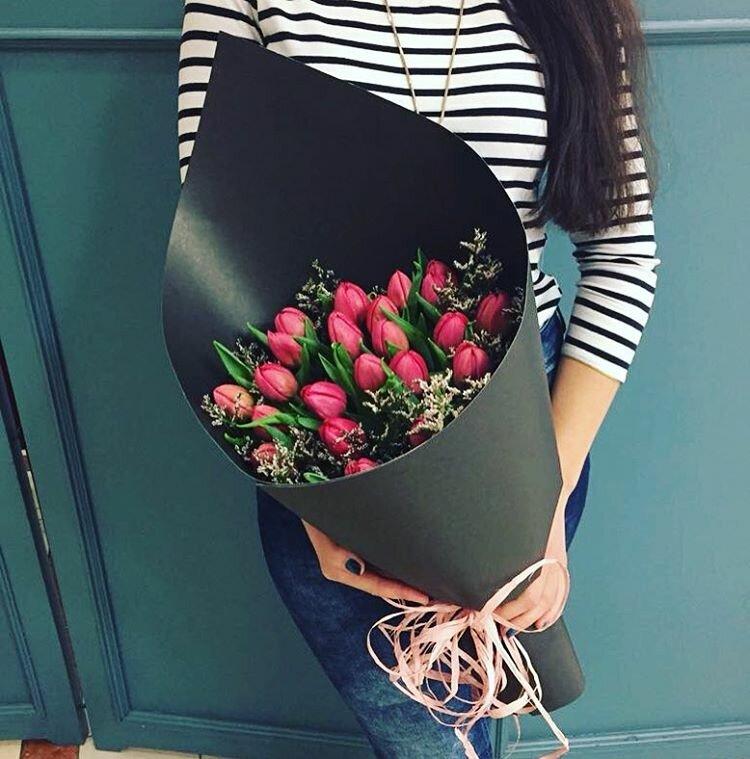 магазин цветов — Цветочная мастерская 4Флориста — Москва, фото №1