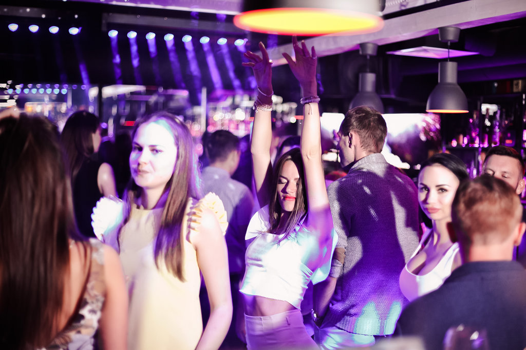 калининград ночной клуб ниша калининград