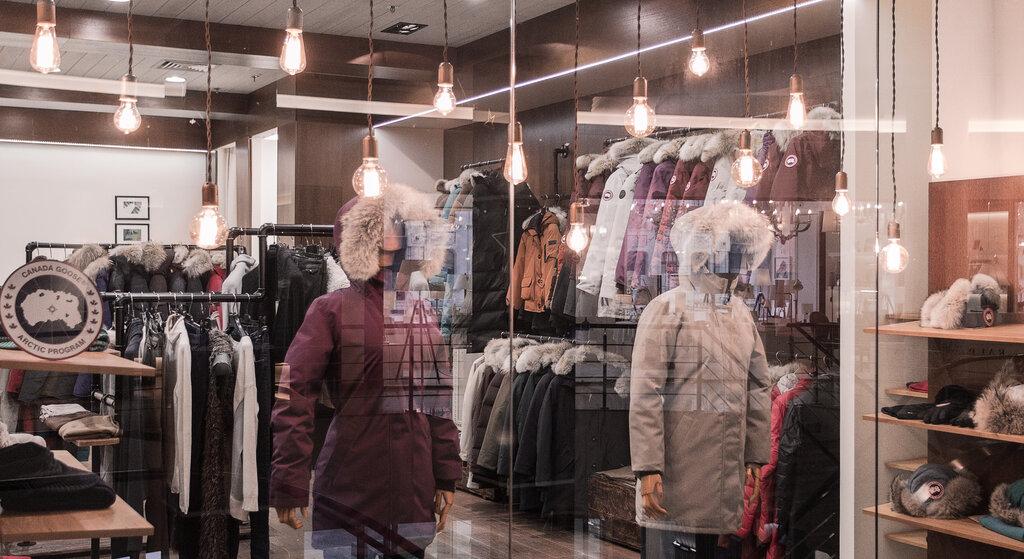 8336f0653 Layers - магазин верхней одежды, метро Полянка, Москва — отзывы и ...