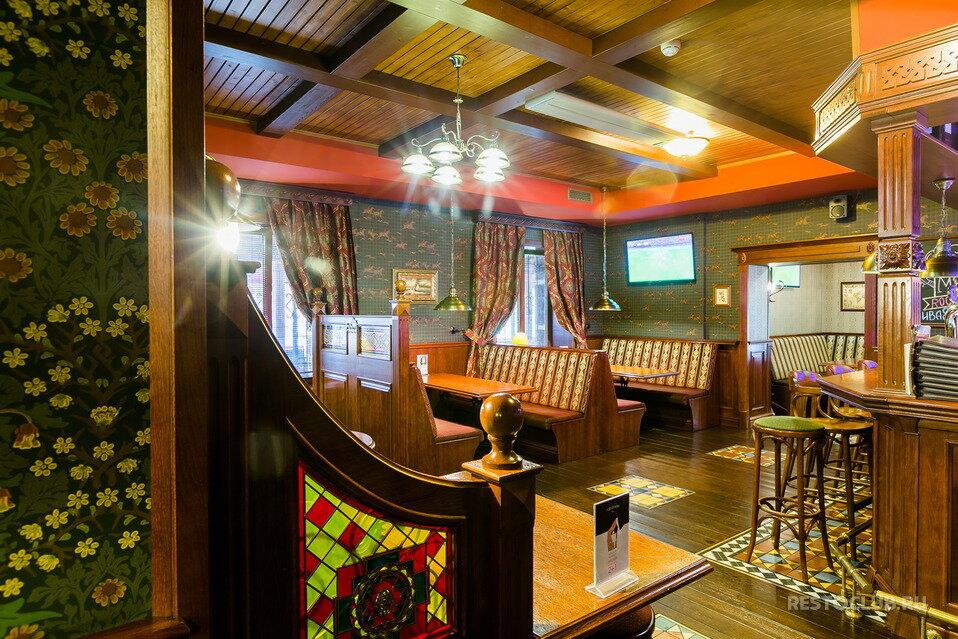pub, bar — Veleson — Saint Petersburg, фото №6