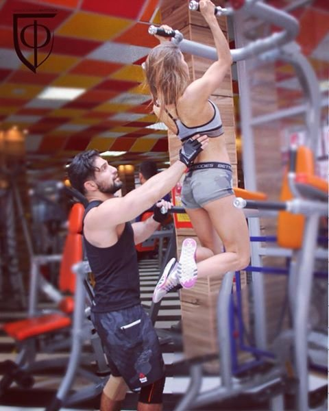 фитнес-клуб — Философия Фитнеса — Москва, фото №9