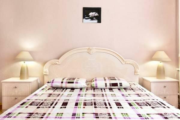 готель — Апартаменти на Бесарабці — Київ, фото №2