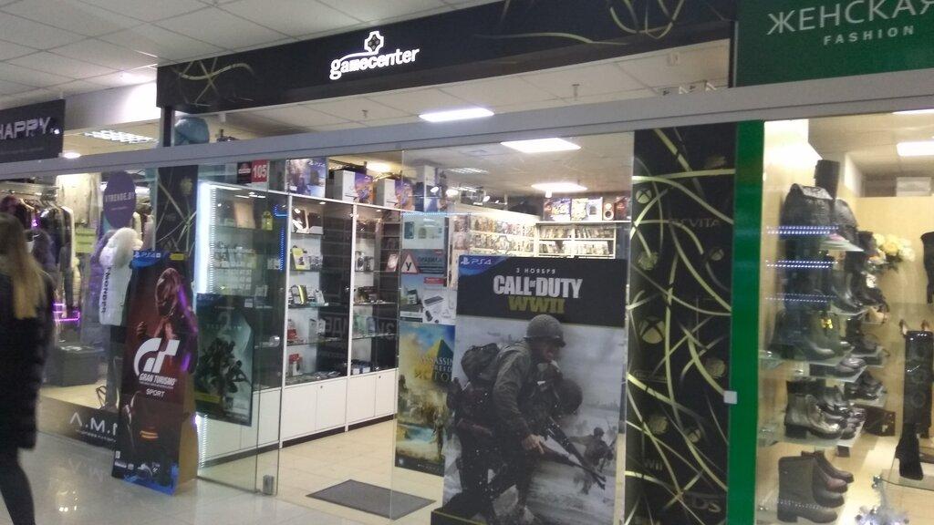 игровые приставки — Gamecenter — Минск, фото №1