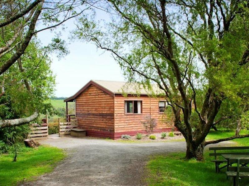 Johanna River Farm & Cottages