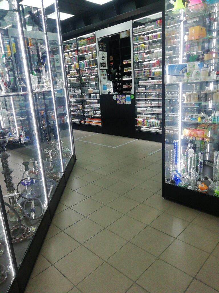продавец табачных изделий новосибирск