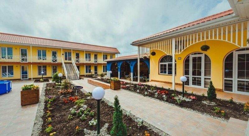 Mini-Hotel Yuzhniy