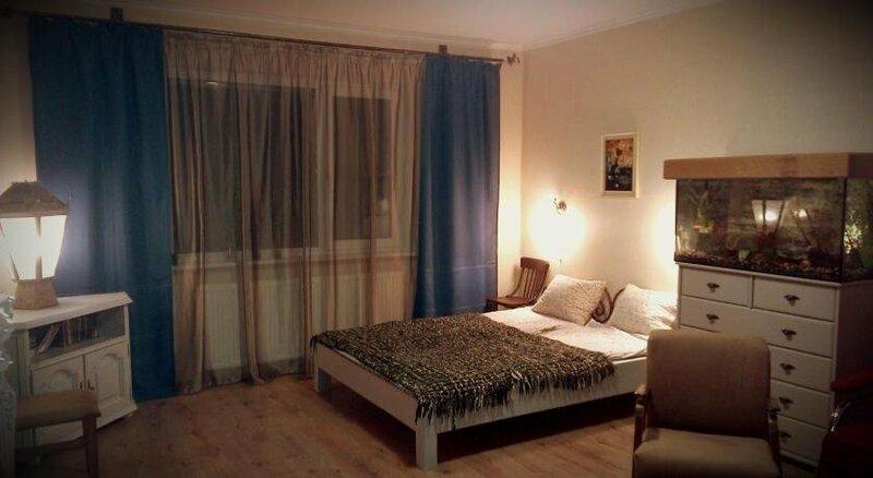 Апартаменты на Гурьева