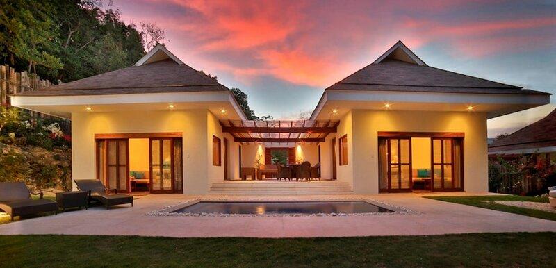 Sumilon Bluewater Island Resort