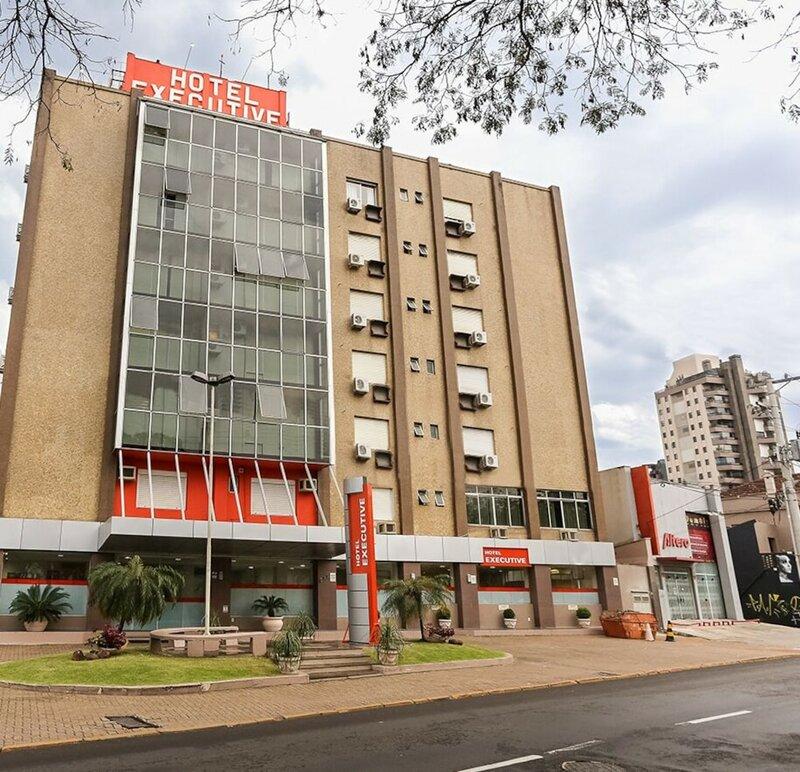 Hotel Suárez Executive