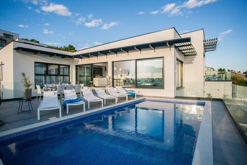 The Olive Exclusive holiday home