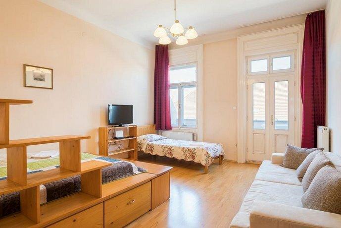Budapest Apartments Holiday