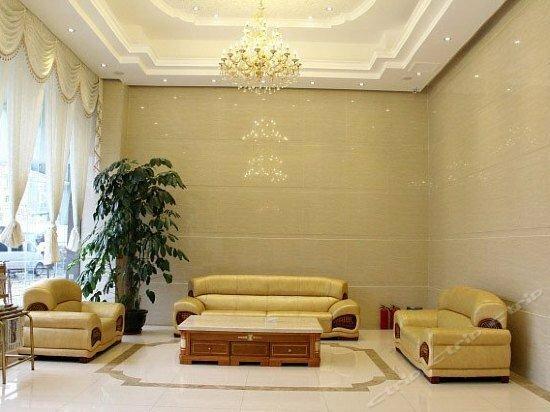 Jufu Hotel Dongguan