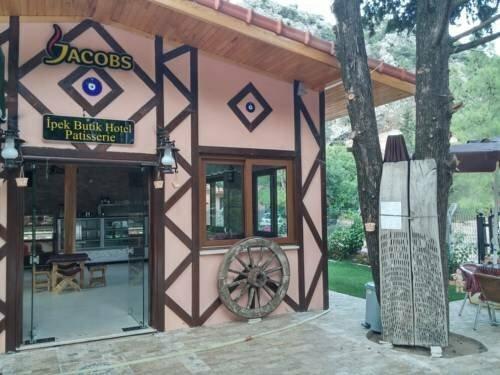 Ipek Butik Otel
