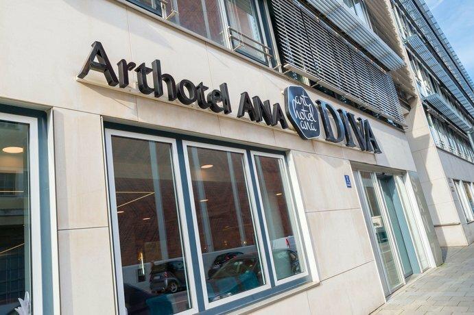 Arthotel Ana Diva Munich