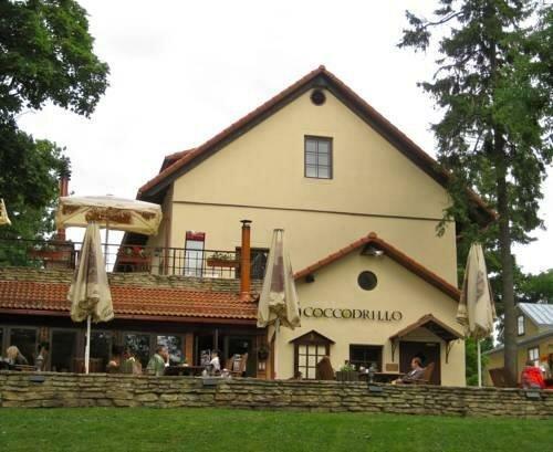 Гостевой дом Биргитта