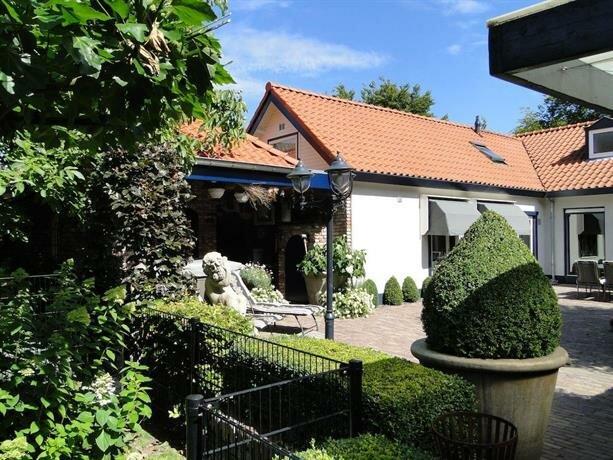 Suite 14 Westerhoven