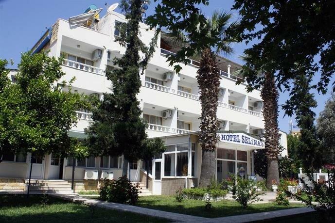 Hotel Selina Guzelcamli