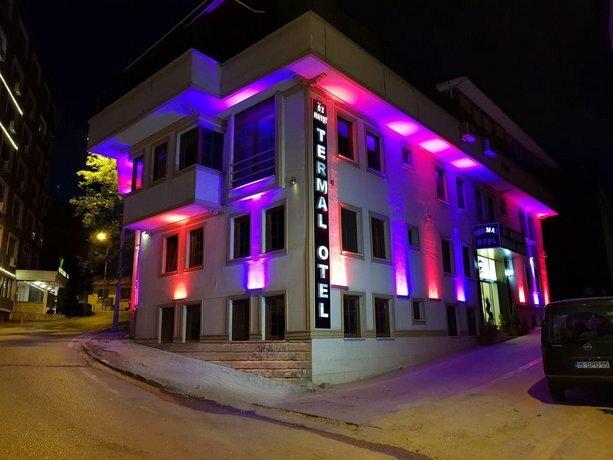 Ozhayat Hotel