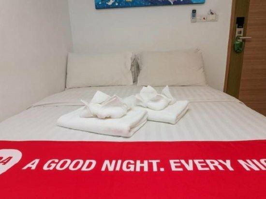 Nida Rooms Home Lamai Beach