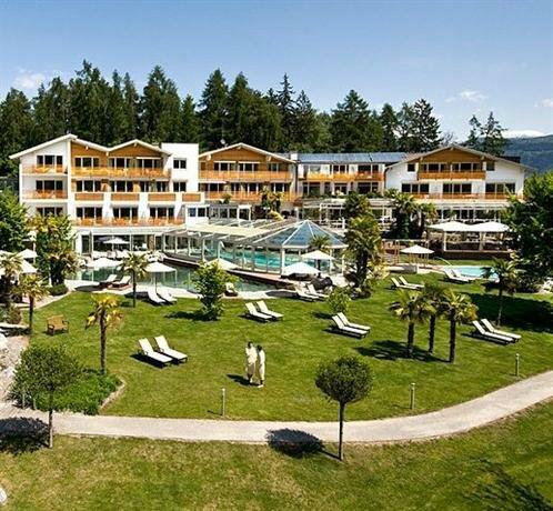 Dolcevita Hotel Alpiana Resort