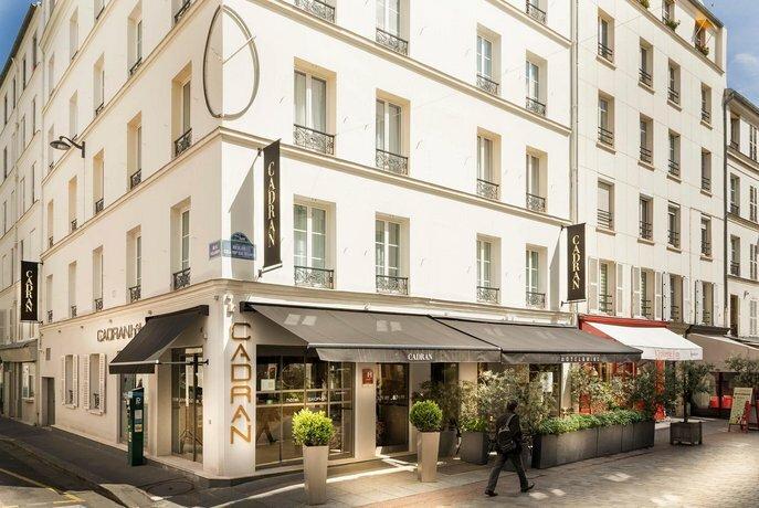 Hôtel Du Cadran
