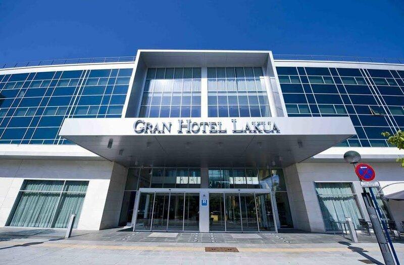 Gran Hotel Lakua