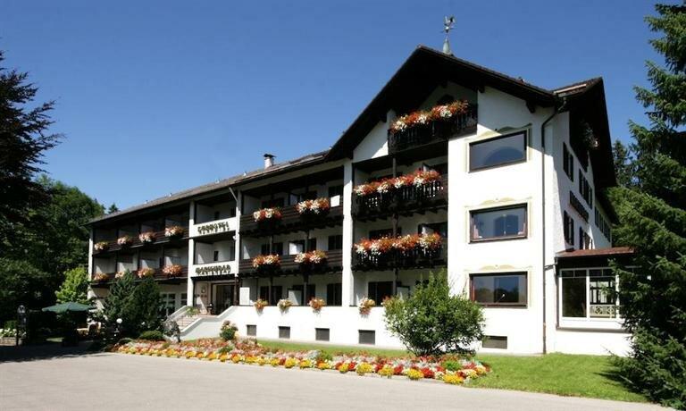 Kneipp Kurhotel Marienbad