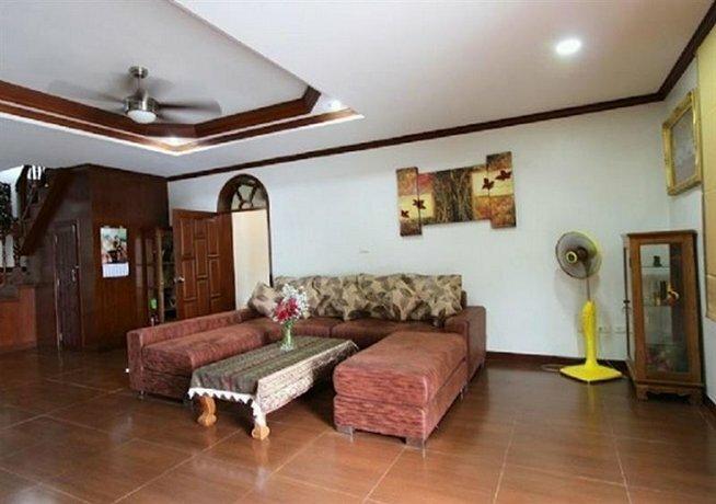 Panadda Villa