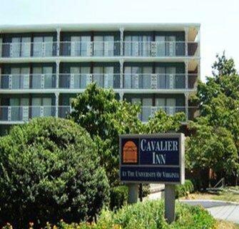 Cavalier Inn at the University