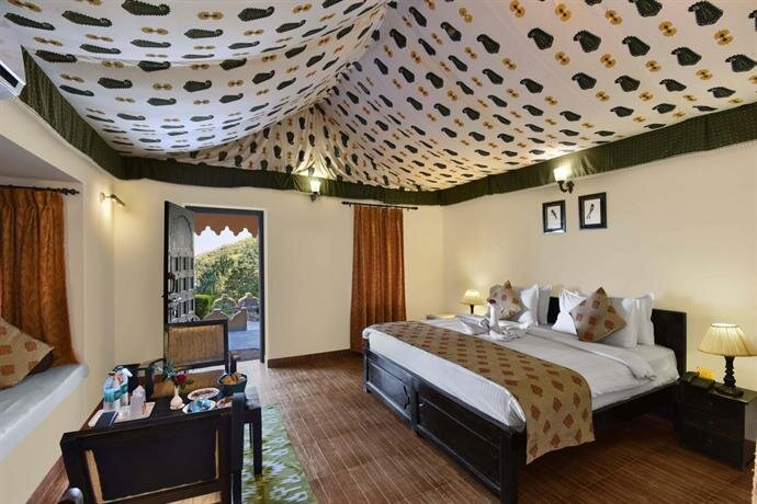 Kumbhalgarh Safari Camp