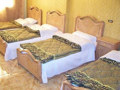 Wake Up Cairo Hostel