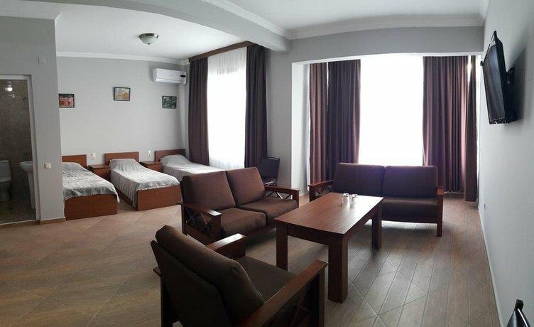 Guest House Sweet Home Kobuleti