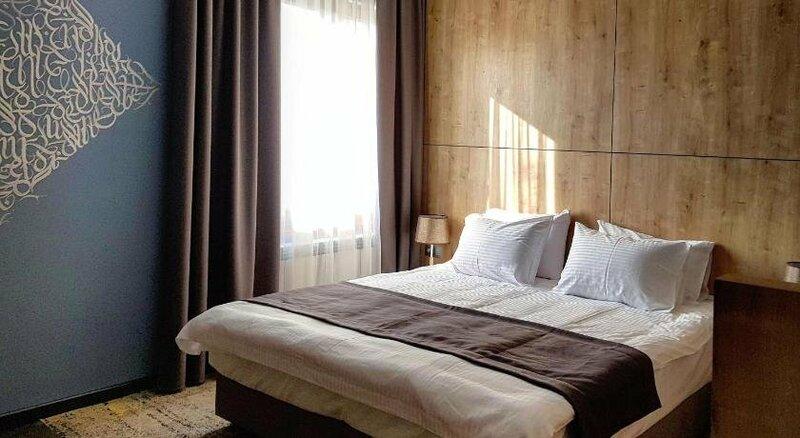 Hotel Alpha Yerevan