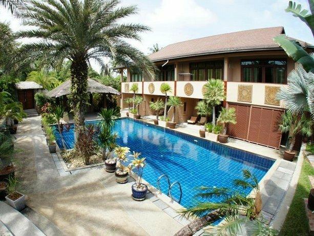 Bliss Yoga Resort at Koh Samui