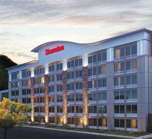 Sheraton Ann Arbor Hotel
