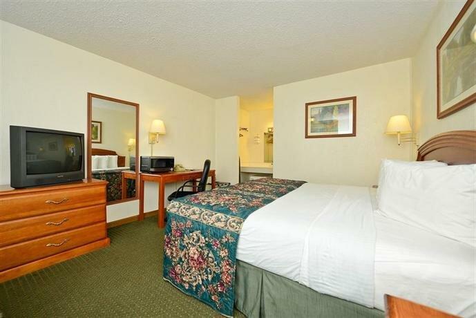 Motel 6 Miami, Ok
