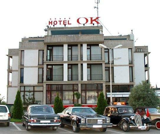 Hotel Ok