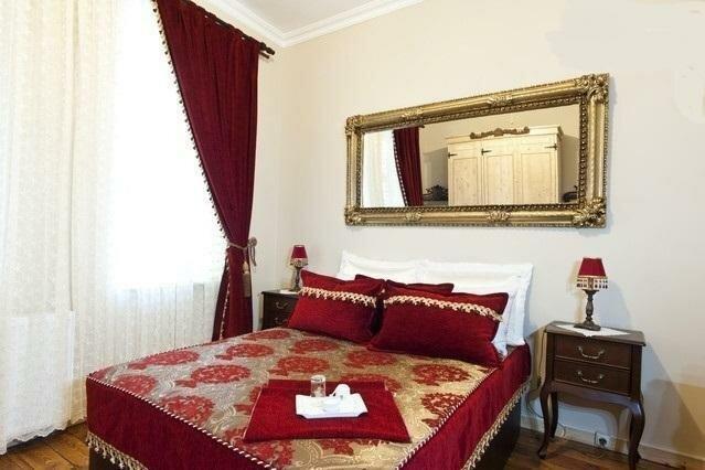 Orucu Palace Apartments