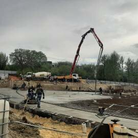 Мир бетона волгоград ножовка по керамзитобетону