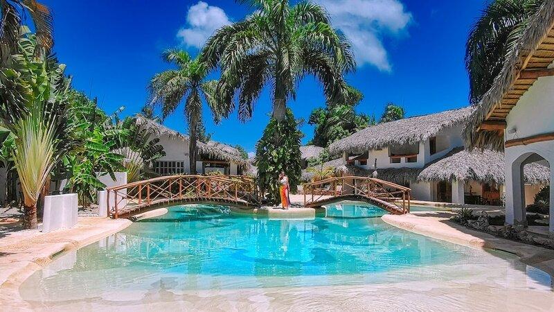 Paradiso del Caribe