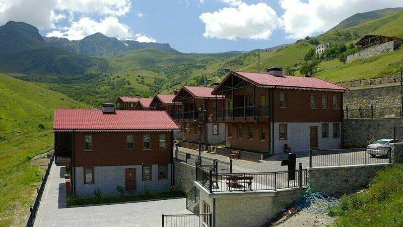 Kaya Life Resort