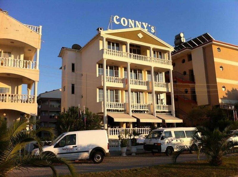 Conny's Boutique Hotel