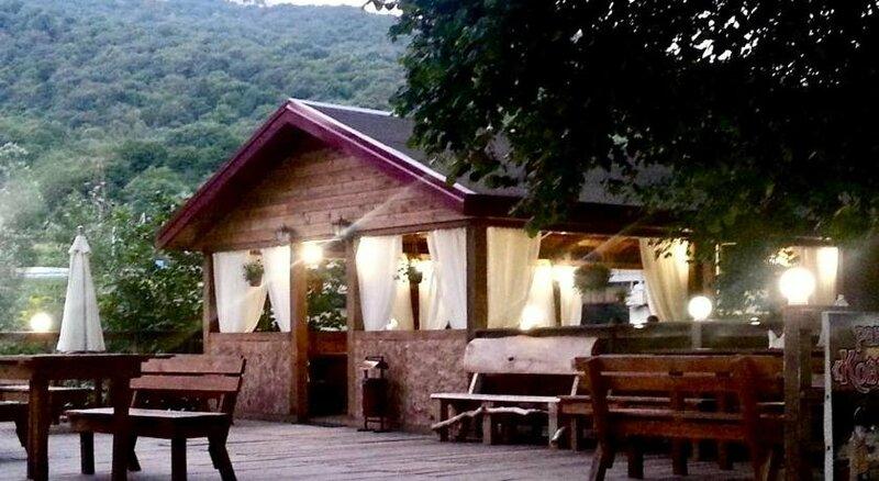 Lago-Naki Park Resourt