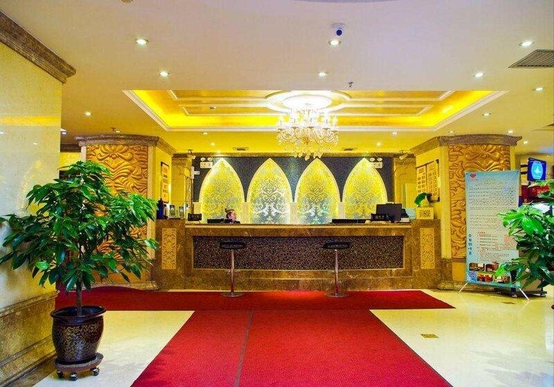 Hongbaoshi Hotel