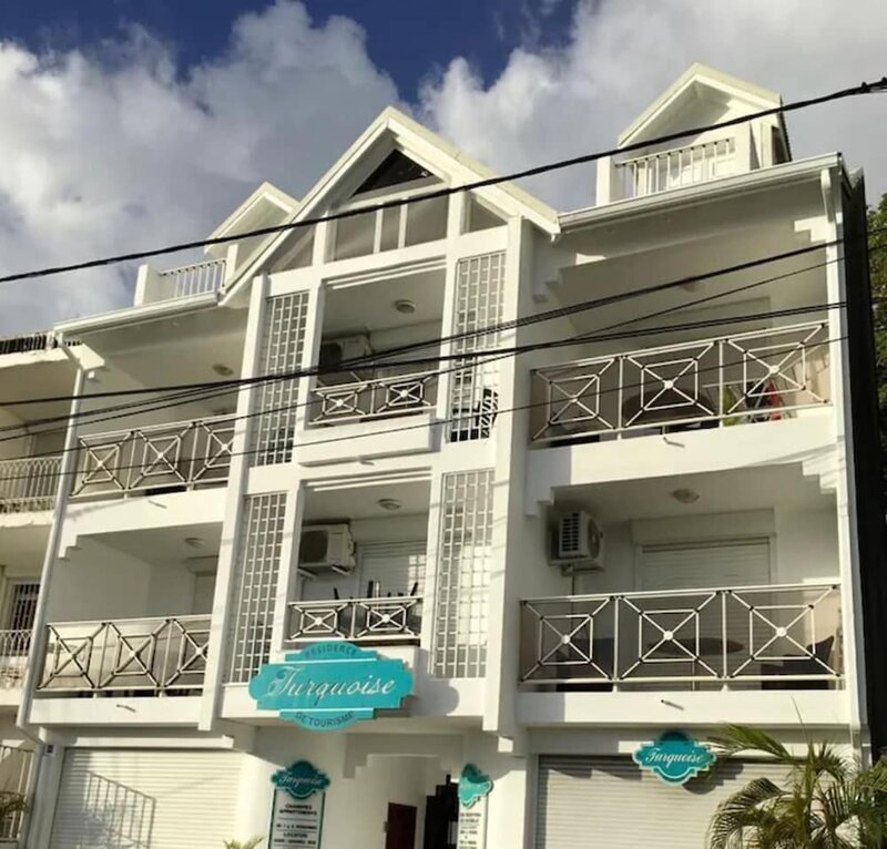 Residence Turquoise