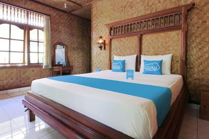 Airy Amlapura Raya Candidasa Bali